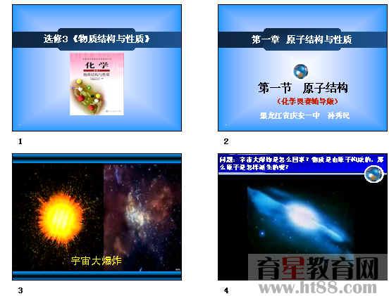 原子结构ppt36 人教课标版
