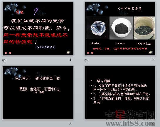 九下历史每个单元的知识结构图